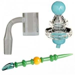 Concentrate Rig Parts & Accessories